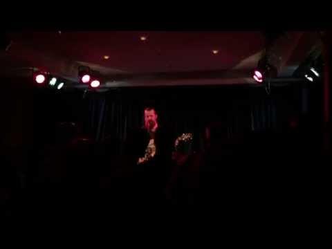 "Sean Rowe - ""Follow your Trail"" UNRELEASED (Stockholm, Nalen 15/3-15"