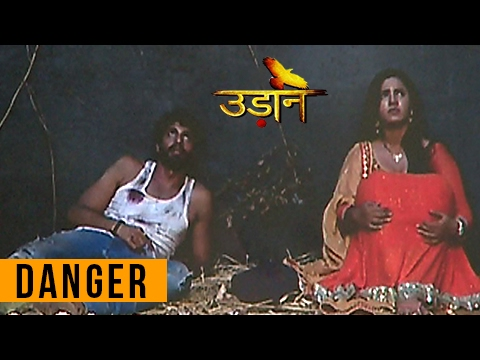 Suraj And Chakor Thrown In A WELL And Badly Injured  | उड़ान | Udaan