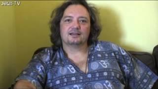 Edgar OWK Hofer: Keiner da