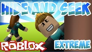 Adamlar Bizi Bularial ? / Roblox Hide And Seek / Roblox t'rkçe