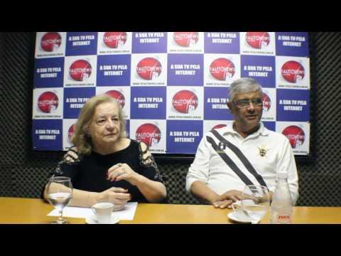Programa Avanil Ahmad entrevista Luiz Castor 20 05  02