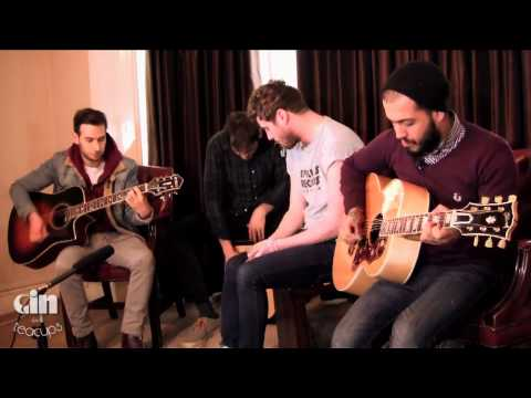 Kids In Glass Houses - Matters at All (acoustic @ GiTC.tv)