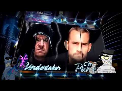 WWE WRESTLEMANIA 29 PREDICCIONES (LOQUENDO) [[HD]] Videos De Viajes