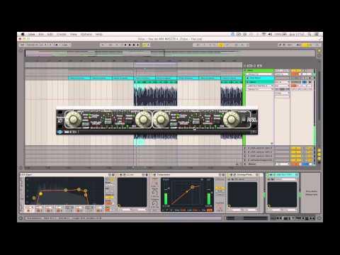 Mix Master DVR: Pulse - Hey Joe [SENNE STUDIO]