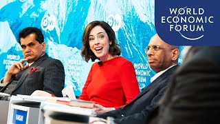 Download Davos 2019 - A 'Fourth Social Revolution'? Mp3 and Videos