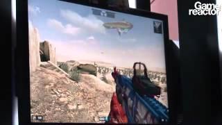 E3 12: Bullet Run - Gameplay