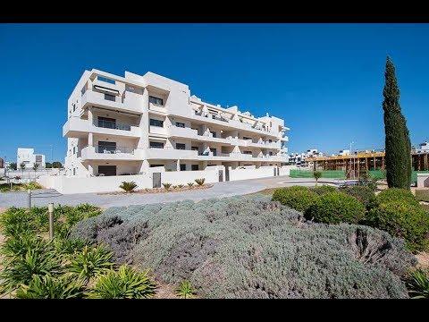 3 Bedroom Apartments Near The Beach In La Zenia