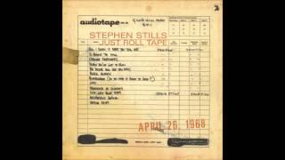 Treetop Flyer Demo - Stephen Stills
