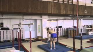 Мотивирующий ролик про гимнастику