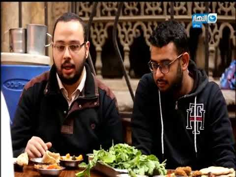 اخر النهار | الحلقة الكاملة باب الخلق مع الاعلامي محمود سعد حلقة