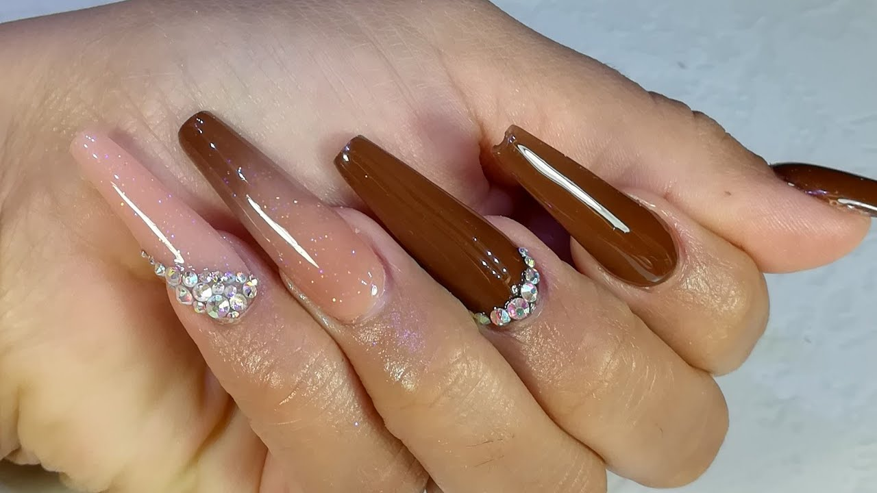 Ferrero Nails Gel Le Merry By Merry Nails