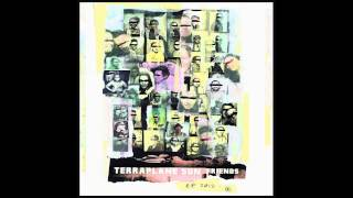 "Terraplane Sun ""No Regrets"""