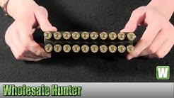 Barnes Bullets 7x64 Brenneke 140gr TTSX-BT Per 20 21573 Unboxing