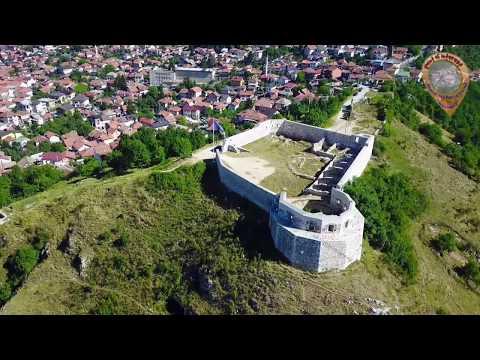 Sarajevo - Tvrđava Bijela tabija