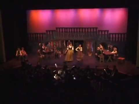 Fine Life - Oliver! The Musical