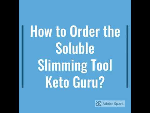 "Keto Guru: (""Shark tank to Review"")Buy Price.."