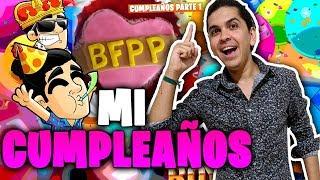 ESPECIAL CUMPLEAÑOS!! PRO VS PRO EPICO!! 😱 TOPS MUNDIALES 🌎 SALSEO 🌶️ Y MAS!  CLASH ROYALE 🏆
