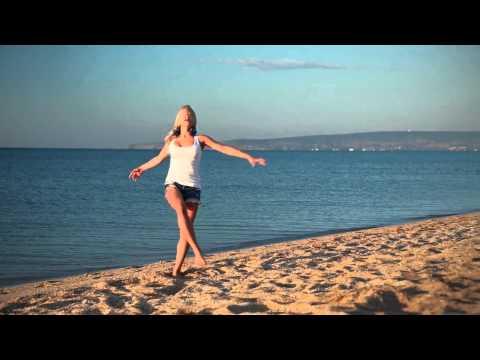 Set Fire To the Rain - Adele vs.Skrillex - dancing video - beregfeo.com