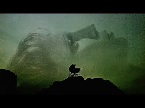 """Rosemary's Baby - Modern Trailer (in the style of """"mother!"""")"""