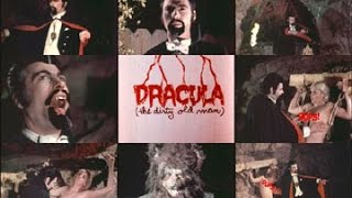Repeat youtube video Dracula The Dirty Old Man (Review)  BooVille T.V.
