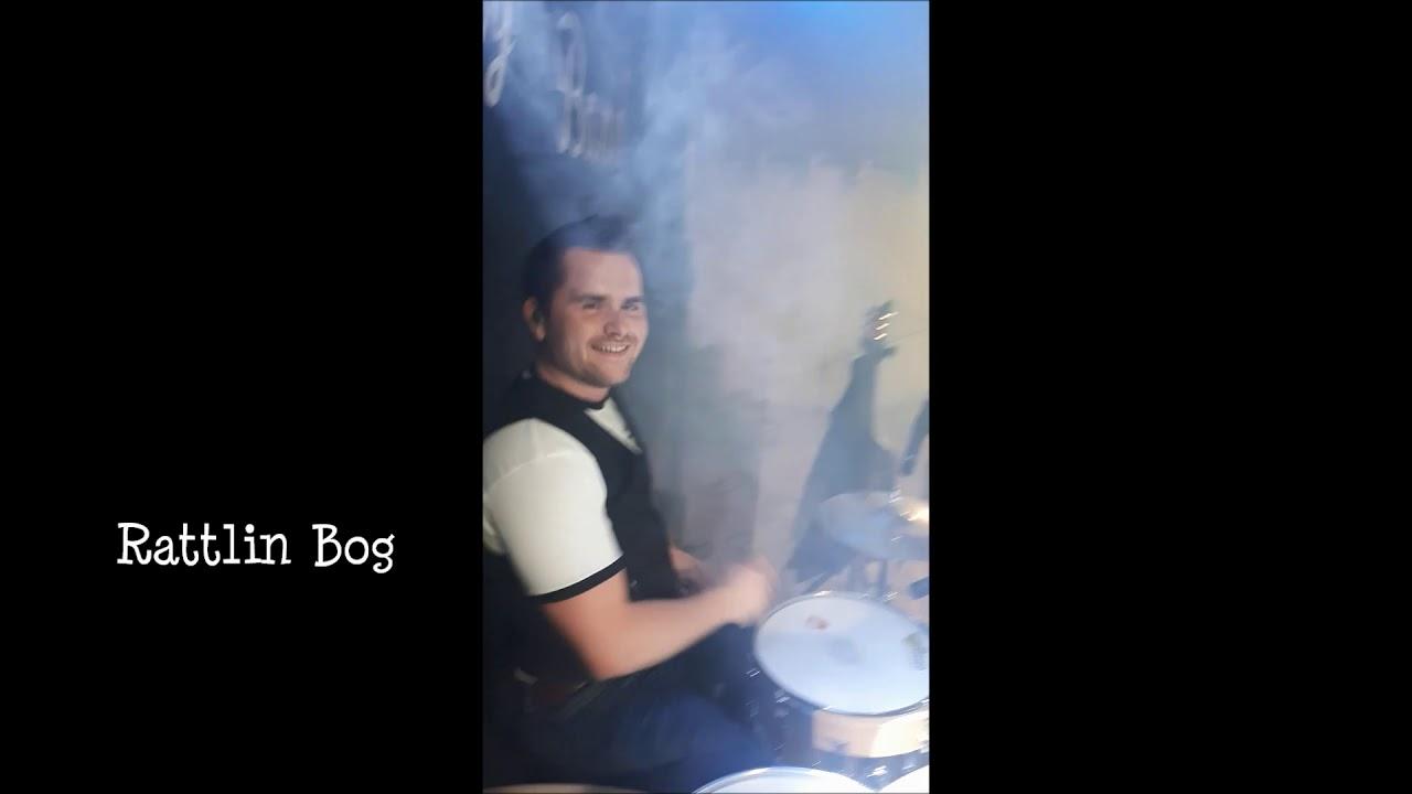 The David Craig Band Video 17