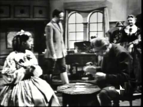Il romanzo di un giovane povero (1957) 2x4