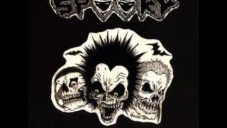 The Spooky - 05 - Gore, Gore Creepshow
