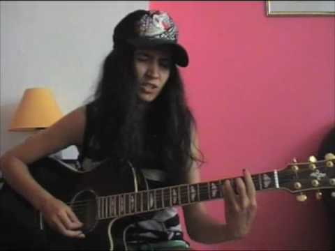 My Number One (acoustic) - Elena Paparizou
