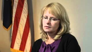 Janet Lauritsen (1 of 3): What is the National Crime Victimization Survey?