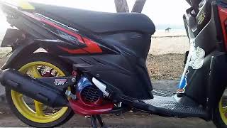 ดาวน โหลดเพลง Modifikasi All New Soul Gt 125 Blue Core Soultima Rc