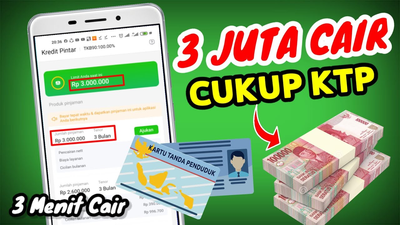 25 Kredit Pintar Pinjaman Uang - Info Dana Tunai