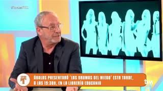 Tardeo | Rafael Ábalos y Catiana Martínez (Amiga Murcia)