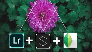 Baixar Shapical App Trick Free  Eraser   Lightroom +Snapseed + Saphical Editing   Mobile Photography Tricks
