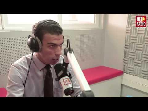 ABDELLAH CHAKROUN DANS LE MORNING DE MOMO SUR HIT RADIO - PARTIE 2 - 09/12/13