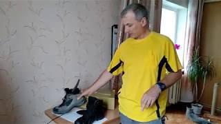 Трекинговые ботинки ELKLAND, ЭСО, или Лова Зефир для экономных. YouTube Videos