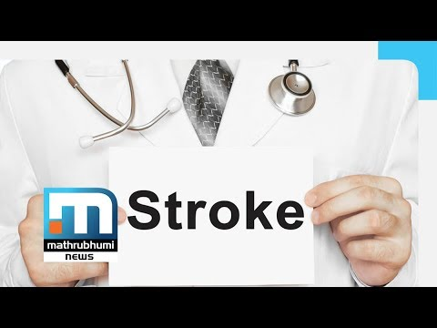 Stroke: Diagnosis And Treatment | Doctor @2PM| Mathrubhumi News