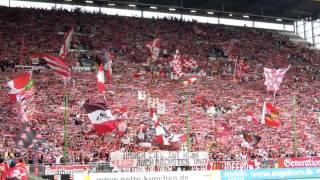 Atmosphäre Betzenberg / Fritz-Walter-Stadion