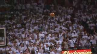 Greatest Moments in NBA Finals History