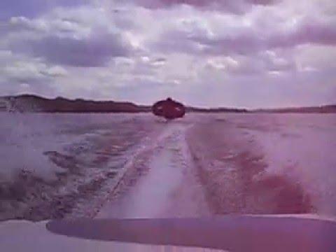 Manta Ray Kite Tube Fail 2 Youtube