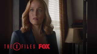 Scully Questions Tad O