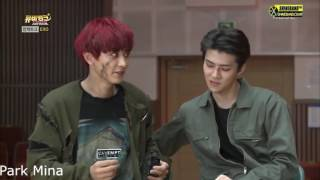 Baixar EXO Sehun with Chanyeol ChanHun SeChan 2016