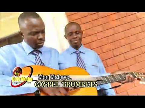 Mon mabeyo by Gospel trumpet