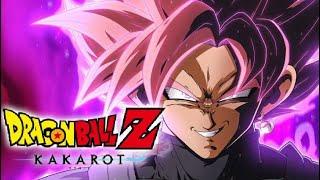 DLC 2 Big Boss Fight! (Goku Black Hint?!) Dragon Ball Z Kakarot DLC