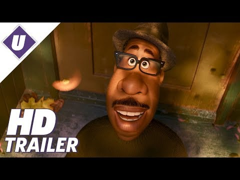 Pixar's Soul (2020) - Official Teaser Trailer | Tina Fey, Jamie Foxx, Daveed Diggs