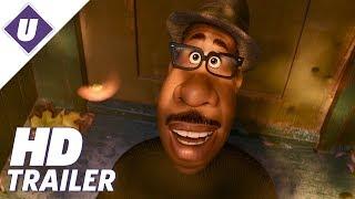 Pixar's Soul (2020) - Official Teaser Trailer   Tina Fey, Jamie Foxx, Daveed Diggs