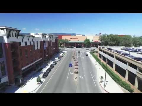 Phantom 3|Main Street Cupertino