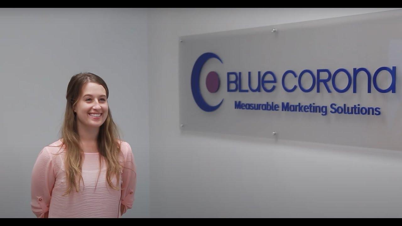 blue corona careers