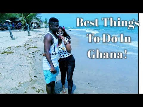 Ghana/Things To do in Accra!