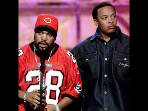 Why Ice Cube and Dr Dre succeeded, while others did not: Straight Outta Compton