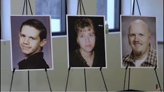 Littleton Police Press Conference on Broadway Lanes Murder Investigation Update